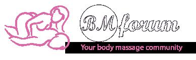 Bodymassageforum
